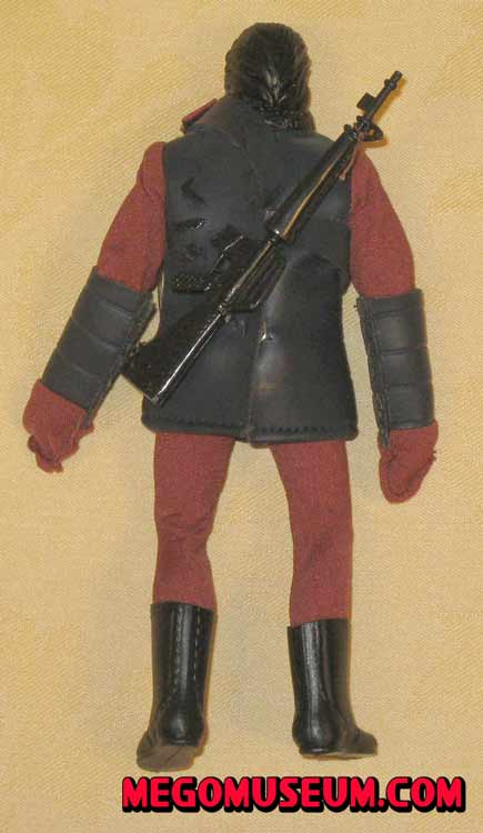 mego prototype Soldier Ape