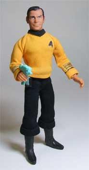 Loose Captain Kirk
