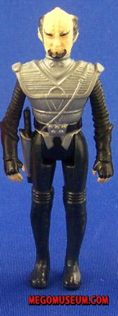 Mego Klingon