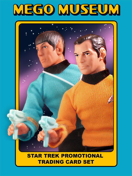 mego star trek check list