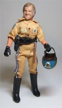Loose Sarge