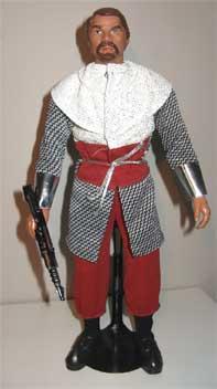 Loose Draconian Guard