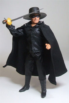 Loose Zorro
