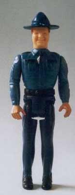 Mego Deputy Cletus