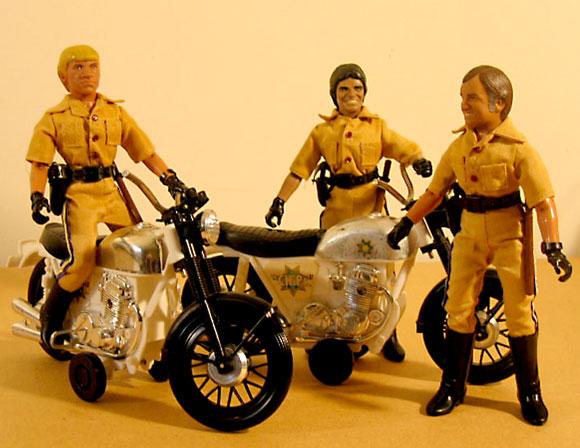 Chips Bike