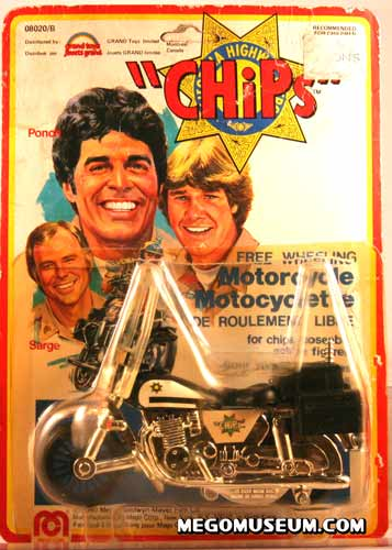 mego chips carded cycle