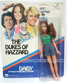 original daisy duke card