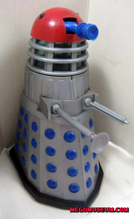 The elusive box for the denys fisher dalek