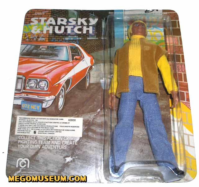 GRAND TOYS STARSKY AND HUTCH FIGURE