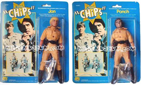 Chips Megos MOC