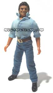 Vance figures were produced to fill the gap for Luke Duke