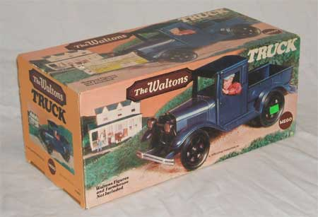 1975 Waltons Truck Box