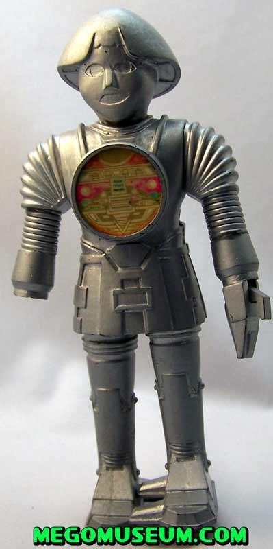 Mego prototype walking Twiki figure
