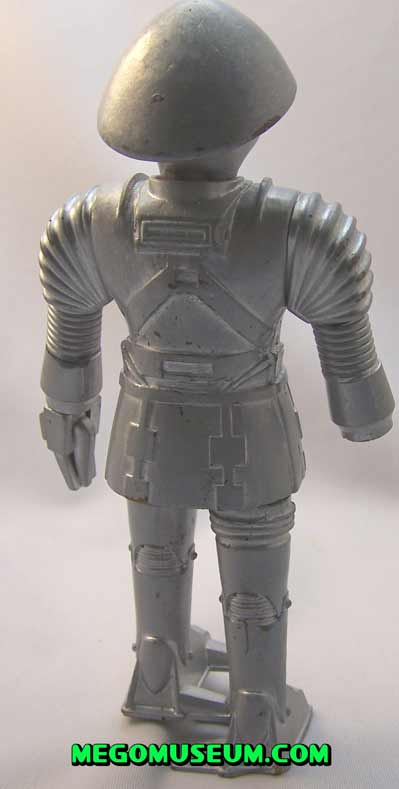Mego prototype walking Twiki figure
