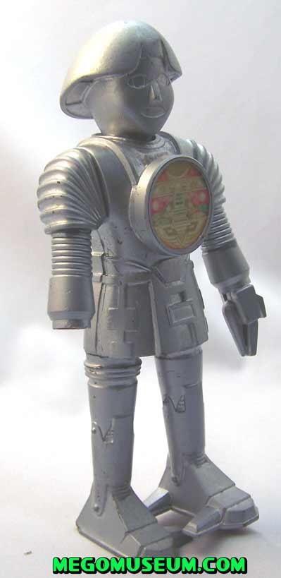 Mego prototype Twiki figure