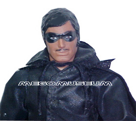 beautiful Mego Zorro Figure