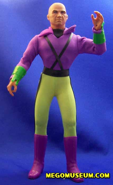 Mego Lex Luthor