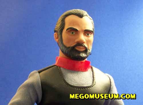 Mego General Zod