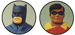 Mego Batman gets yet another addition to his gallery