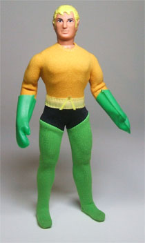 Aquaman by Mego