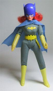 Loose Batgirl
