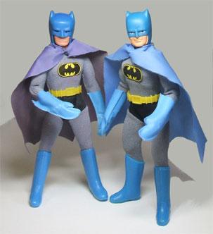 Mego Batman 1973-1982