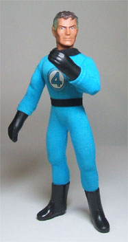 Mego Mr Fantastic