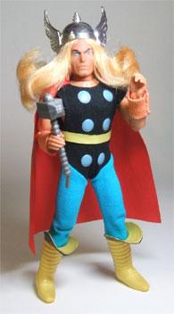 Mego Thor