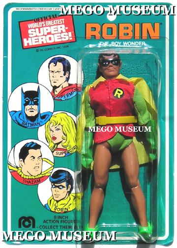 ... edition Robin card (Provided by ...
