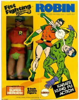 Robin FF