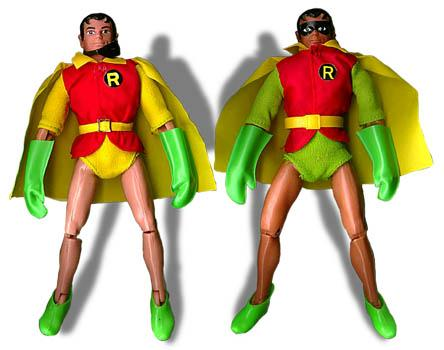 the Mego Robin Gallery gets a few new pics