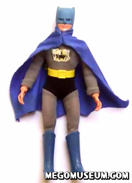 Basa Batman from Brazil