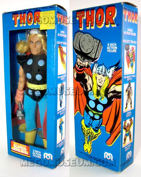 1975 Mego Thor MIB
