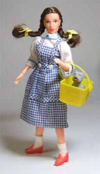 Loose Dorothy