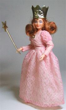 Loose Glinda