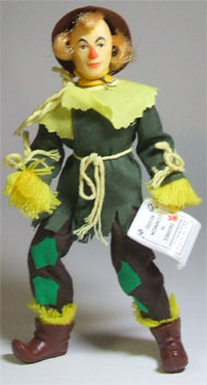 Loose Scarecrow