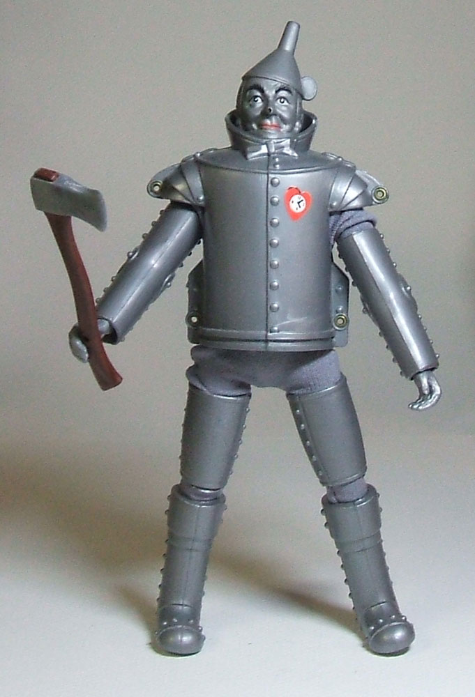 Tinman Mego Museum Galleries