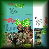 Emerald City Box
