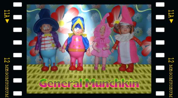 The Munchkin General