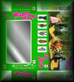 "Glinda Box Variant One (""Plain Green"")"