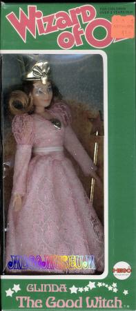 Glinda, the Good Witch, mint-in-box