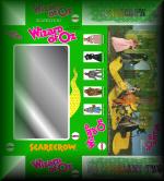 "Scarecrow Box Variant Two (""Yellow Brick Road"")"