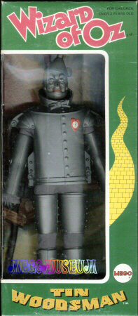 Tin Woodsman mint-in-box
