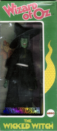 Wicked Witch mint-in-box