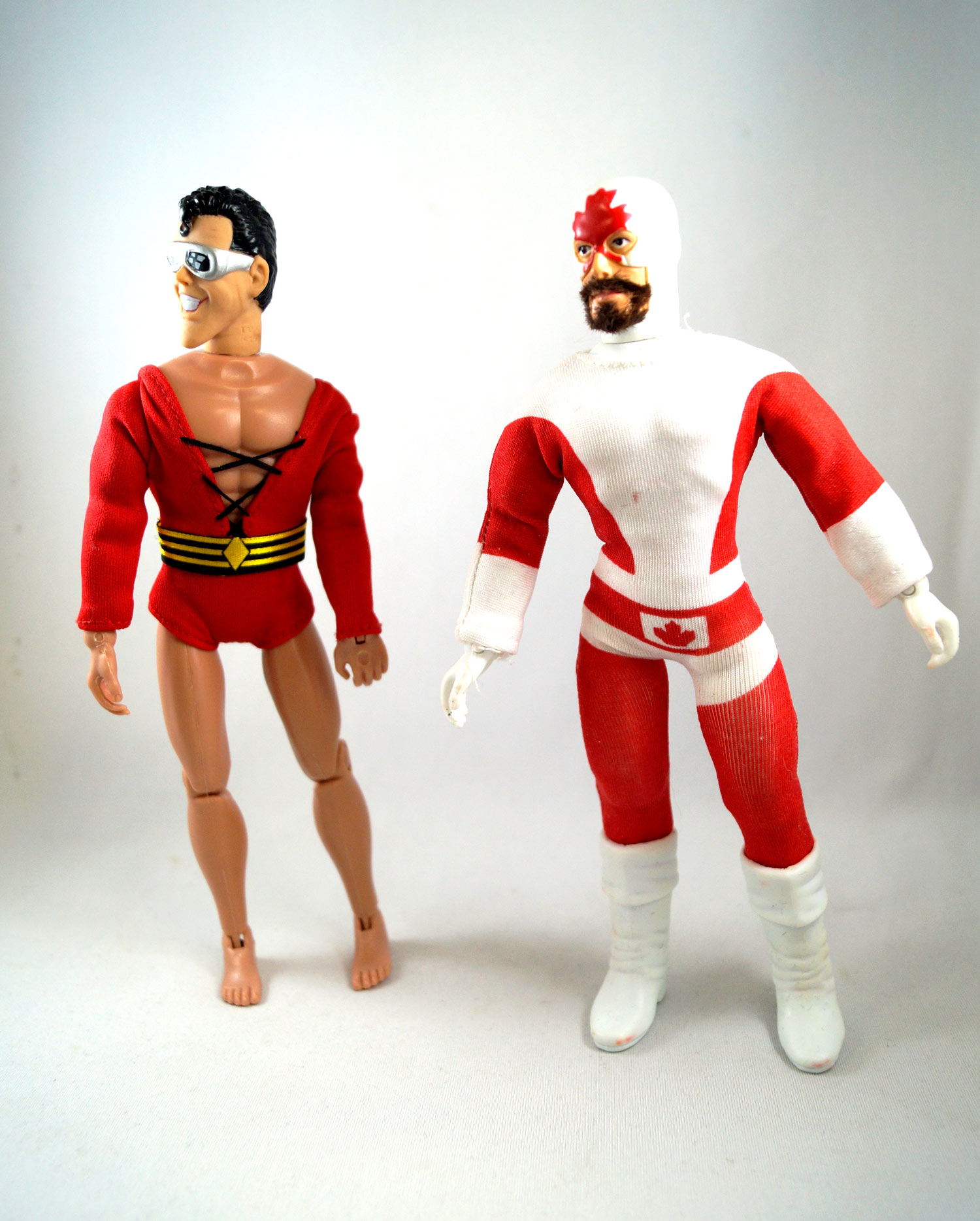 Toys And Co : Figures toy company super powers wave images mego museum