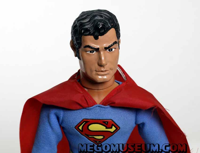12 inch Mego Superman