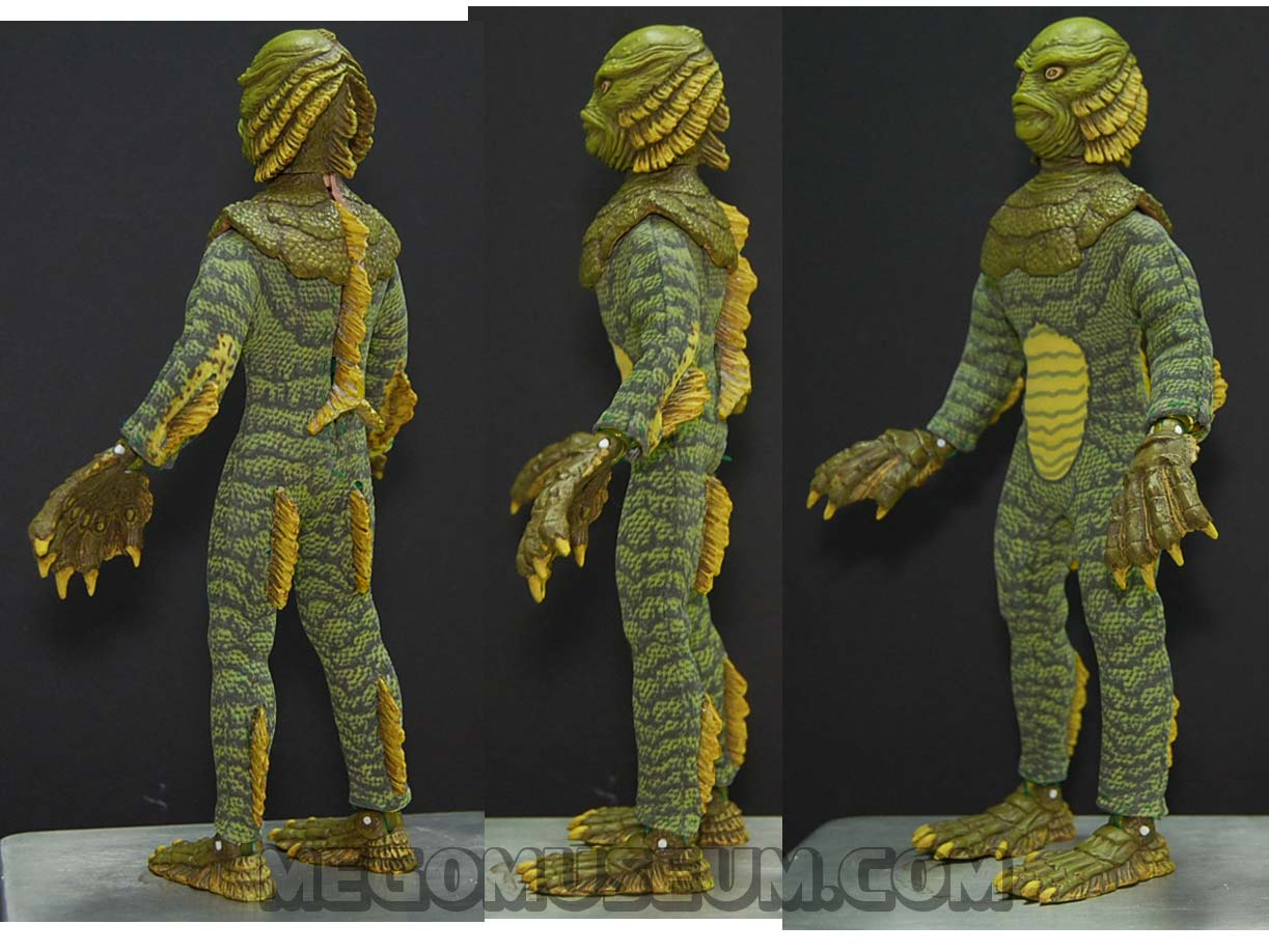 Amazoncom: creature from the black lagoon: Toys &