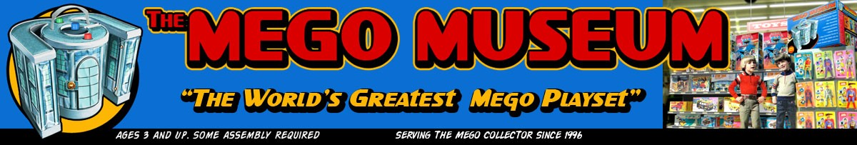 Mego Museum