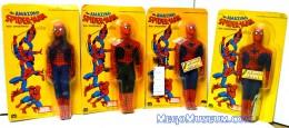 """Mego 12"""" Spider-Man"""