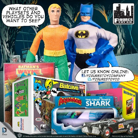 itus a flashback friday thanks to todayus mmftcnews figures toy company is expanding their dc comics worldus greatest heroes license by reproducing two of
